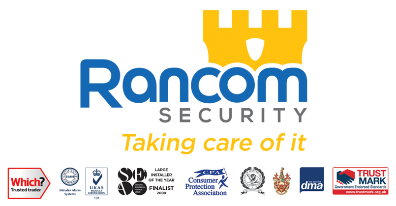 Rancom accreditations