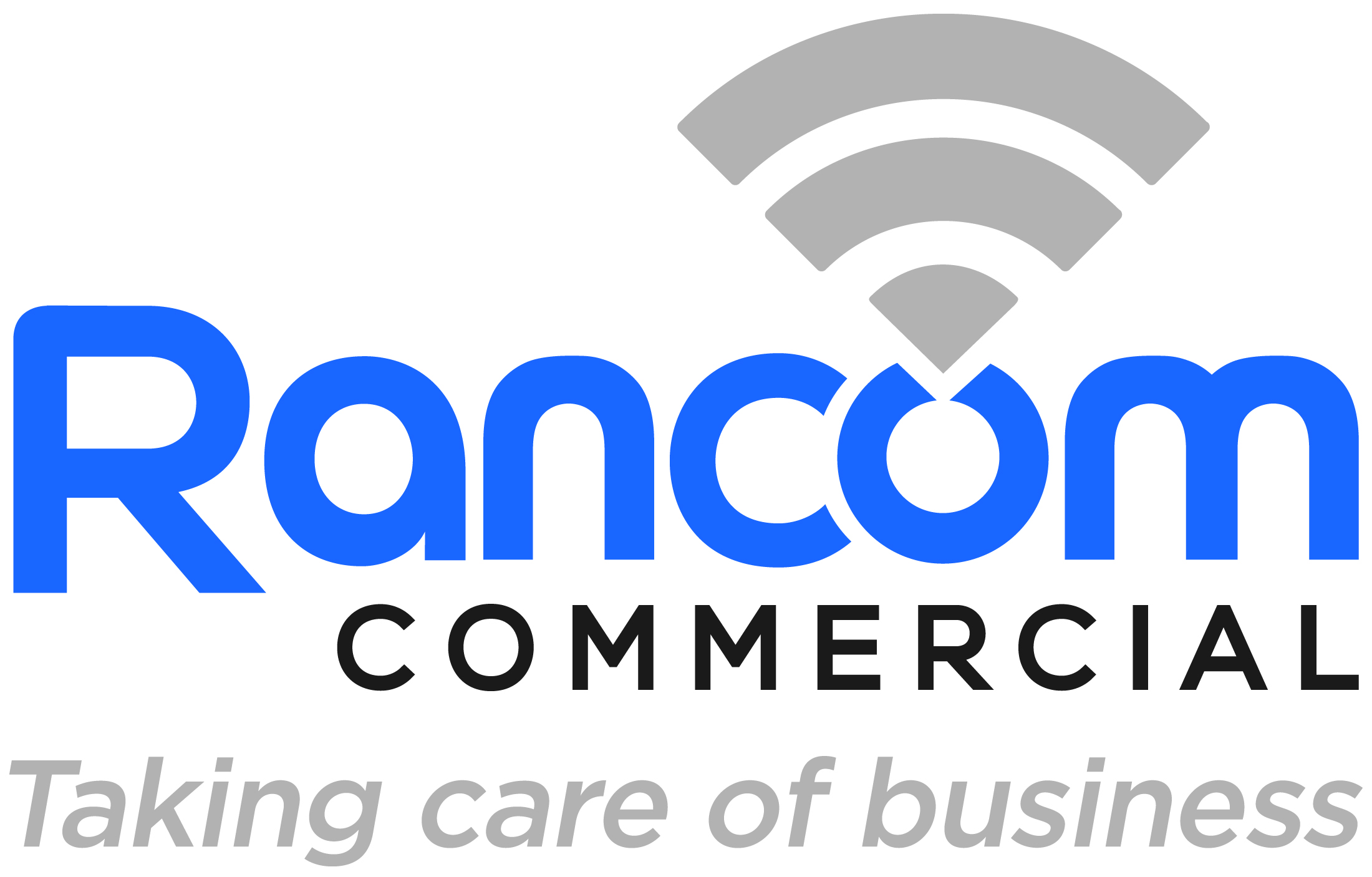 rancom commercial logo